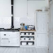 Kitchen Cabinet Shelves by Open Kitchen Shelves Atticmag
