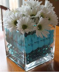 Centerpieces For Baptism For A Boy by Christening Table Decorations Decorate The Table