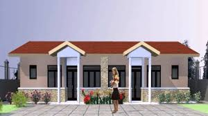 Houses Plans House Plans Designs Uganda Youtube