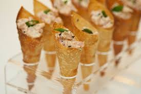 Dinner Party Hors D Oeuvre Ideas 27 Wedding Hors D U0027oeuvres To Rock Cocktail Hour