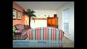 3 Bedroom House For Rent Houston Tx 77082 Braeburn Colony Apartments Houston Apartments For Rent Youtube