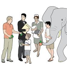 safari guide clipart etiquette 101 your guide to tipping around the world condé nast