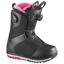 womens snowboard boots nz snowboard boots salomon s snowboard boots