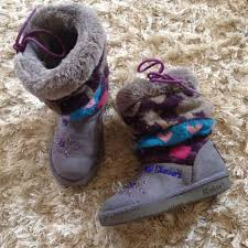 s ugg like boots find more sketchers twinkle toes light up boots ugg like style