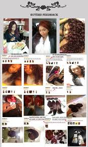 can you cut the weave hair off nice bright red ombre peruvian brazilian virgin human hair weave