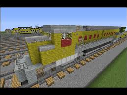 minecraft sports car my train collection minecraft project