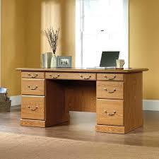 executive desk white ameriwood executive corner desk white