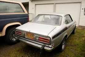 colt mitsubishi old old parked cars colt cult 1974 dodge colt gt