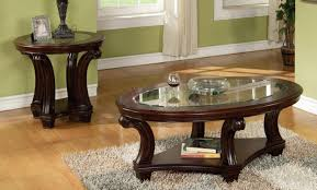 Cherry Wood Coffee Table Cherry Wood Coffee And End Tables Home Decorating Interior