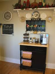 kitchen coffee bar ideas uncategories kitchen coffee bar ideas small coffee bar table in