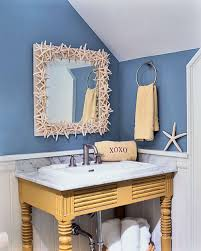 ocean themed bathroom ideas bathroom beach themed bathroom decor in beach style bathroom with