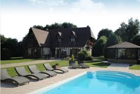 chambre d hote en normandie pas cher cuisine chambres d hã tes avec piscine dans l eure en normandie