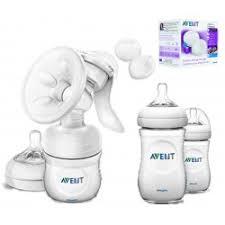 Philips Avent Manual Comfort Breast Pump Breast Pumps Mummys Market