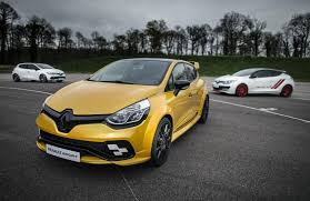 renault motor renault hints at new clio rs with 275 horsepower concept