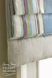 Fabric Roman Blinds 145 Best Curtains And Blinds Images On Pinterest Curtains