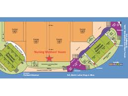 Oregon Convention Center Map by Archives 2017 General Info