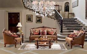 traditional sofas with wood trim traditional living room furniture fancy formal the rue royale