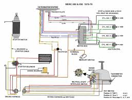 mercury optimax 150 wiring diagram wiring diagram and schematic