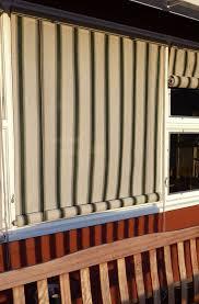 Roll Up Window Awnings Window Shades Blinds And Awnings Greenbuildingadvisor Com