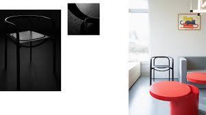 gropius sessel f51 split chair tecta