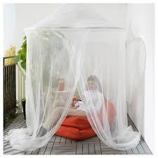 solig net white 150 cm ikea