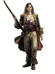 Black Flag Statue Puzzle Mary Read Assassin U0027s Creed Wiki Fandom Powered By Wikia