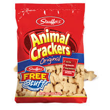 16 best animal crackers of 2017 animal crackers and cookie