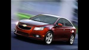 fire risk forces gm to recall chevrolet cruze compact cars