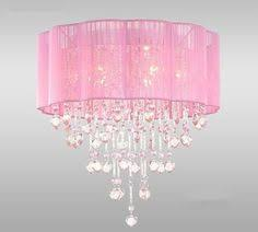 Chandeliers For Girls Victorian Mod Custom Chandelier For Millie05 By Custompayge