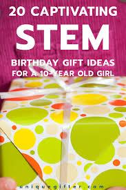 10 year old daughter birthday gift ideas diy birthday gifts