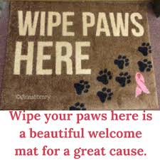 Welcome Mat Wipe Your Paws Gina U0027s Library Page 2 Of 86 A Resource For A Calmer Life
