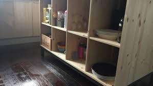 faire un bar de cuisine un îlot central avec un bar à moins de 700 bidouilles ikea