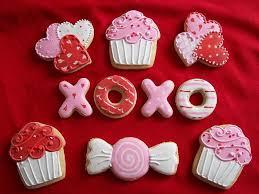 Valentines Day Decorated Cookies by 514 Best Vintage Valentine Images On Pinterest Vintage