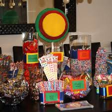 Chocolate Candy Buffet Ideas by 25 Best Candy Table Images On Pinterest Party Candy Candy Table