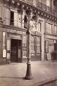 reverbere en fonte 76 best photos charles marville images on pinterest old photos