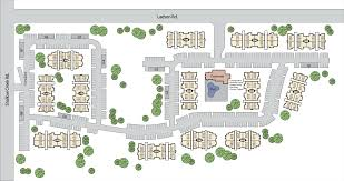 Oakbrook Mall Map Colonial Grand At Commerce Park Apartments In Charleston Sc