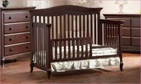 Freeport Convertible Crib Contvertible Cribs Storkcraft Modern Canopy Princess Graco