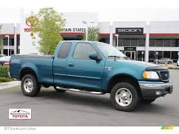 ford f150 xlt colors 2000 island blue metallic ford f150 xlt extended cab 4x4 49904887