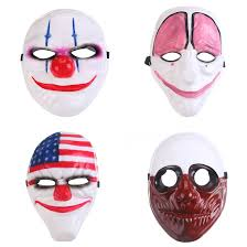 high quality wholesale scary mask designs from china scary mask
