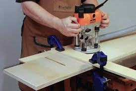 Wood Joints With A Router by Rabbets Dados And Grooves Canadian Woodworking Magazine