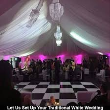 white tent rentals white tent liner rentals in miami