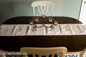 dining room refresh a giveaway love pasta and a tool belt