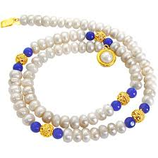 coloured stone necklace images Colour stone necklaces pearl and precious gemstone necklace jpg