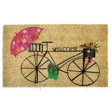 Welcome Doormats Door Mats