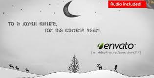 inkman presents new year s greetings ae by steve314 videohive