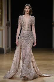 ziad nakad ziad nakad evening and bridal dresses for fall winter style debates