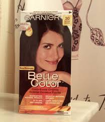 hair color review belle color by garnier u2013 forever it will be