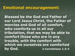 May The God Of All Comfort Acts 28 1 31 The Lord Will Provide Introduction But As For You