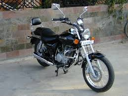 long term time wise review kawasaki bajaj eliminator consumer