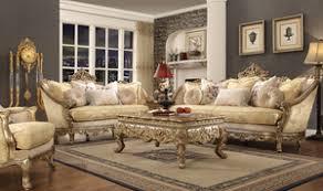 homey design hd 2626 traditional sofa chair